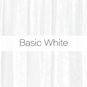 Photo Booth Backdrops - Basic White