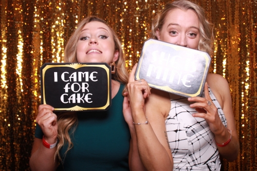 Joybooth - Photo booth hire in Sydney at engagement party